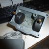 2号機 キャブレター フロートカバーの合わせ面修正