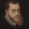 フェリペ2世 無敵艦隊を作り上げたスペイン王!実は笑わない冷酷な気質だった!?