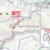 大分県 一般県道田野庄内線において鹿倉2工区(バイパス区間)が開通