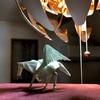 クラッポマーブルで折る、青白く光るペガサス 〜神谷哲史作品集「天馬」〜