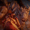 Dragon Age:Inquisition(ドラゴンエイジ:インクイジション )をプレイ中。