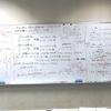 数理音楽,出会いの数理(4年ゼミ)