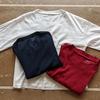 ステテコ生地の涼しいエコTシャツ|琵琶湖の職人たちから受け継がれた速乾素材