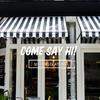 ニューヨーク でオススメのヘルシーランチの食べ方・頼み方