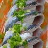 激安【生ねた】いわし寿司、超お得です(笑)