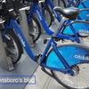 【NYお役立ち情報】ニューヨークの街中で自転車「Citi Bike」に乗る方法!画像付きでやさしく解説!