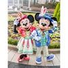 【ニューフェイス】東京ディズニーリゾート ミッキー ミニー 遂に海外フェイスへ