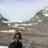【世界1周旅行】バンフからアサバスカ氷河【北米編】
