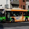 東京都交通局 N-M223