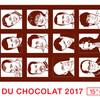 サロン・デュ・ショコラ2017〜ソノタモロモロ〜