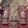 Orchomna Pagoda 改築、新築?のステキなお寺さんを発見しましたので見学させていただきました。