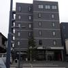 石岡駅の近くにあるホテルSOSHAに泊まる。ご飯がおいしいよ。