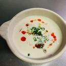 台湾の朝食「豆乳スープ」はあっという間にできる超簡単レシピ♪