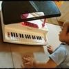 初めてのピアノ(おもちゃ)