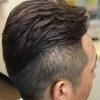 「また髪色変えましたねっ!」プロも一目おく透明度~鈴鹿市ヘアサロン