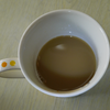 アラビアコーヒー(インスタント)を飲んでみた