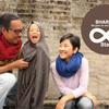 BHARATAの無限大ストールは元祖無限大ストールになります!!!