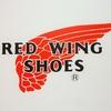 REDWING COLUMN NO.67 レッドウィング ロゴマーク
