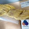 ヴィーガンな編み物の可能性を探って、、、