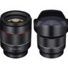 SamyangのAF対応Eマウントレンズ 50mmF1.4 に関するレビュー