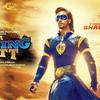弾よりも速く、力は機関車よりも強く!インドのスーパーヒーロー、フライング・ジャット登場!?〜映画 『A Flying Jatt』