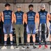 【report】2019/05/17-19 tour de la vallee Montluçon stage1-3