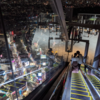 渋谷スクエアの屋上「SHIBUYA SKY」に行った