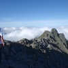 奥穂高岳 登山の難易度と4つのポイント