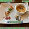 🚩外食日記(597)    宮崎ランチ   🆕「カフェ・トリエステ(Caffè Trieste)」より、【トリエステランチ】‼️