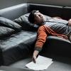 徹夜で仕事するとかいう状況になると絶望感に襲われる。