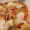 【ガスト】マルゲリータピザだけでお腹いっぱいの休日
