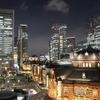2017初秋東京3days:久しぶりの東京の街に溺れる初日