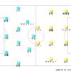 【もっと強くドアを突き破るんだ】Jリーグ 第12節 ジュビロ磐田vsベガルタ仙台 (2-0)