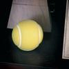 S&O DESIGN・テニスボールの小物入れ