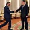 中国依存を強めるWHO/アフリカと、依存からの脱却を図るヨーロッパ
