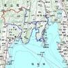 滋賀県 高島トレイル(マキノスキー場 - 赤坂山 - 国境スキー場)(ハイキング+自転車)