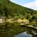 【京都】素晴らしい景観・2つの日本庭園の傑作~②修学院離宮