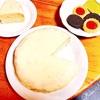 【千と千尋】銭婆のケーキ【ばーばのレモンケーキ】