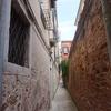 救いがたき女たちの通り。ヴェネツィア、つかの間アパート暮らし