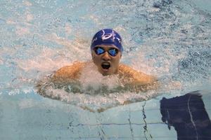 【パラスポーツ】ジャパンパラ水泳・初日~木村敬一が100平も内定  実力者が次々に派遣基準突破