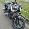 レンタルバイクに乗ってきました。