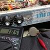 Vibrato 回路チェック(2)