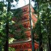 正宗建物考:五重塔