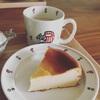 【チーズケーキ】甘い朝ごはんでテンションアップ