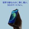 iPhone12miniとPro Maxを触ってきました