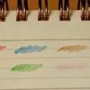 【1本で8色】ぺんてるの色鉛筆「Multi 8」という選択