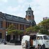 北九州へ - vol.3 - 門司港レトロ 旧大阪商船門司支店