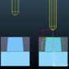 アクティブなブロックを未計算ツールパスに反映させる2