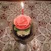 【海外で過ごす誕生日】夜遅くに食べたケーキの味