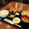 【どばし酒場 鯉楽好】丼と定食が豊富な居酒屋ランチ(中区堺町)